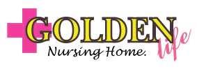 โกลเด้นไลฟ์ เนอร์สซิ่งโฮม logo