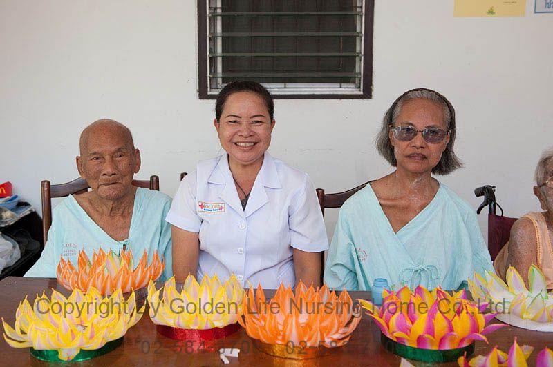 อาการปวดศีรษะในผู้สูงอายุ